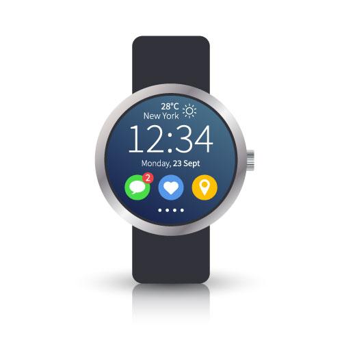Smartwatch Manufacturer